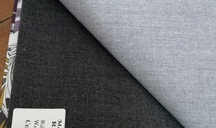 پارچه فاستونی کش رامی